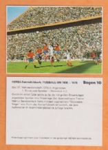 Spain v Austria 1978 World Cup (Black) (37) (B)